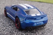 Hot Wheels '16 Camaro SS. DHP14