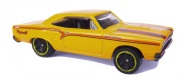Hot Wheels '70 Plymouth Road Runner. V5392