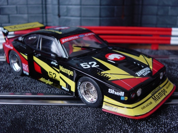 Fly Ford Capri Mampe