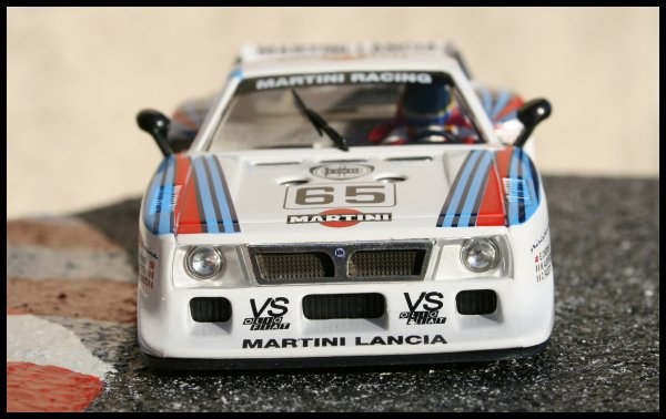 GBTrack Lancia Beta Montecarlo 24h Le Mans 1981 No. 65 Martini (Michele Alboreto, Carlo Facetti, E. Cheever) GB34