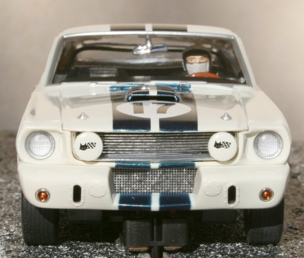 Revell Ford Mustang 350 R Shelby
