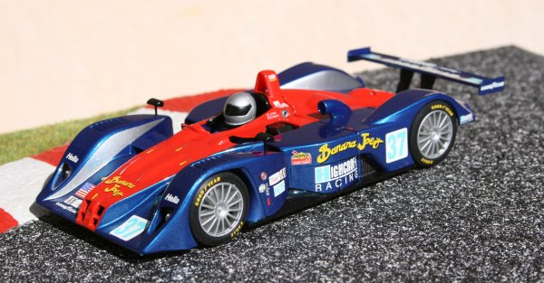 Scalextric MG Lola