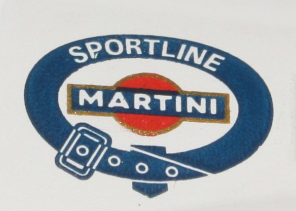 Slot.it Lancia L2 Martini Druck